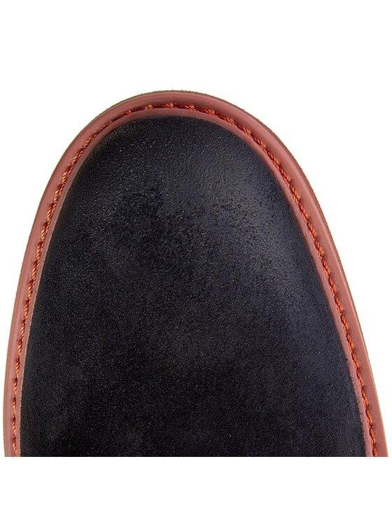 Gant Gant Félcipő Iv 11633887 Sötétkék