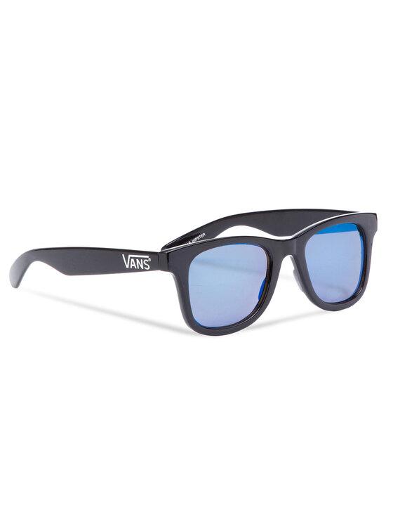 Vans Vans Okulary przeciwsłoneczne Janelle Hipster VN000VXLECD Czarny