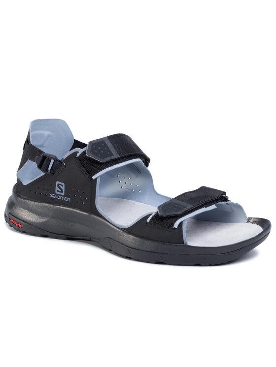 Salomon Basutės Tech Sandal Feel 410433 30 M0 Juoda