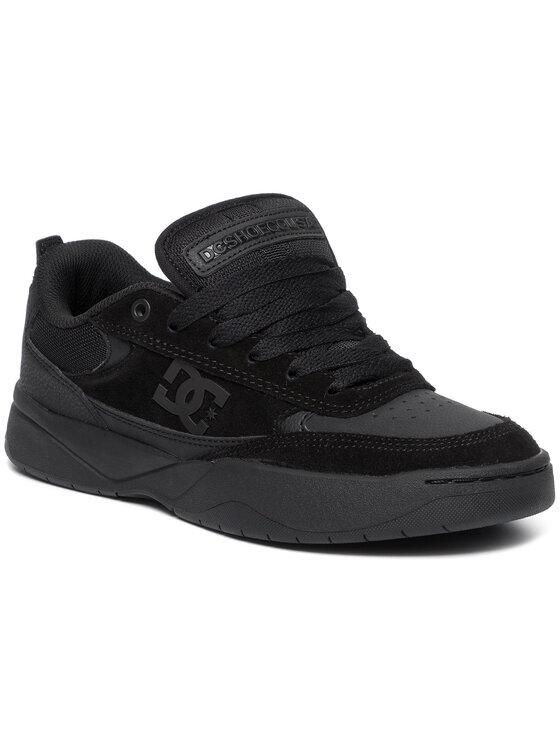 DC DC Sneakers Penza ADYS100509 Noir