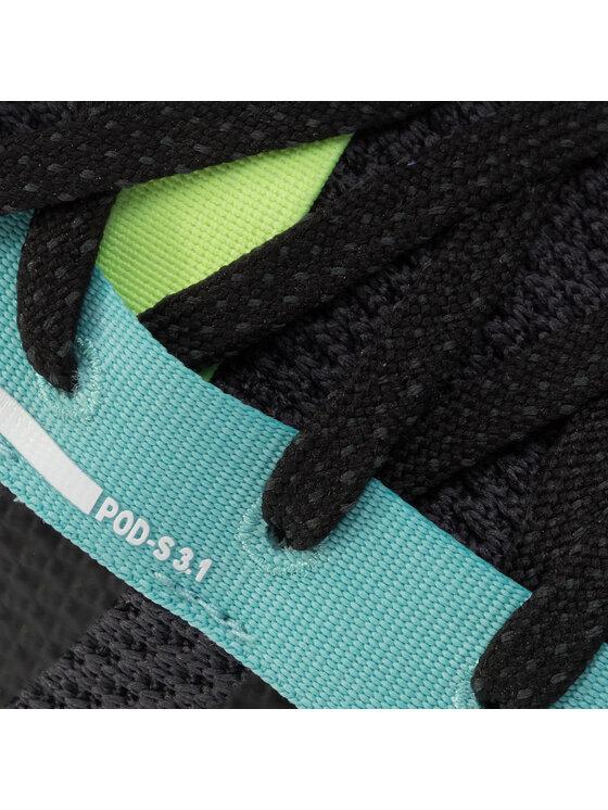 adidas adidas Topánky Pod-S3.1 EE4854 Čierna