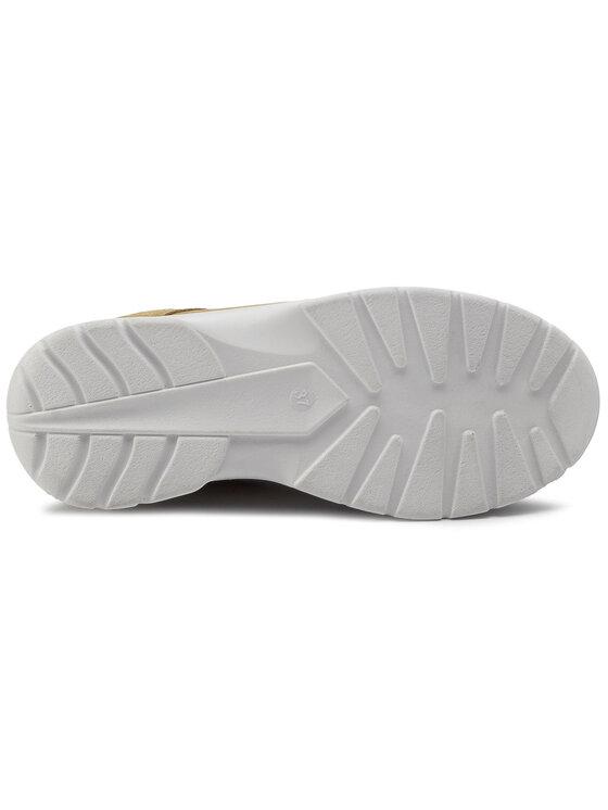 Togoshi Togoshi Sneakers TG-09-02-000052 Galben