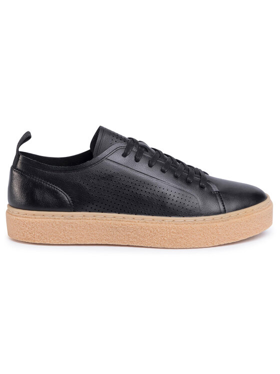 Calvin Klein Calvin Klein Sportcipő Everett B4F2092 Fekete