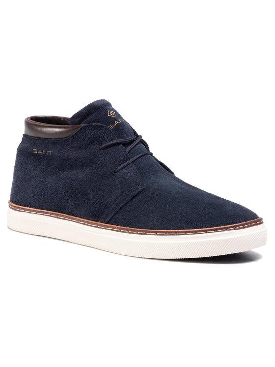 Gant Auliniai batai Prepville 21643877 Tamsiai mėlyna