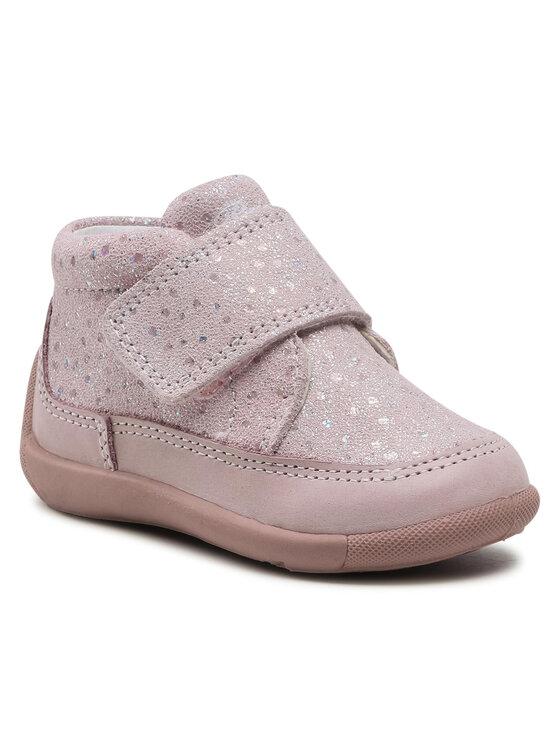 Primigi Auliniai batai 7369000 Rožinė