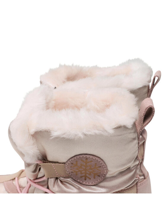 Primigi Primigi Śniegowce GORE-TEX 8439400 D Różowy