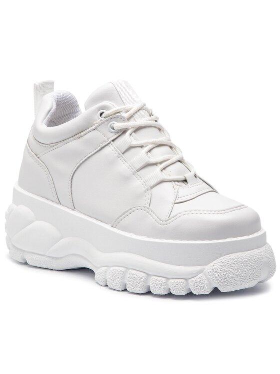 Altercore Laisvalaikio batai Mossi Balta