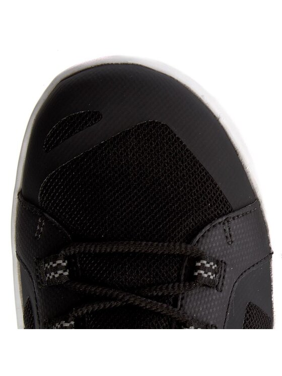 Clarks Clarks Κλειστά παπούτσια Nautic Coast 261252827 Μαύρο