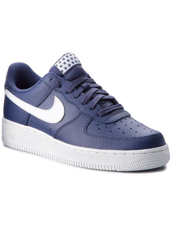 Nike Nike Cipő Air Force 1 '07 AA4083 401 Lila