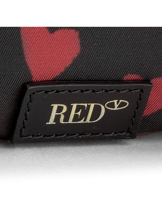 Red Valentino Red Valentino Borsa NQ2P0166 Nero
