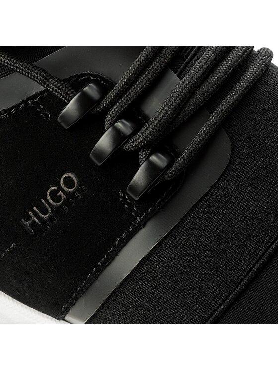 Hugo Hugo Сникърси Hybrid 50383765 10206651 01 Черен