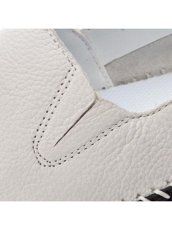 Calvin Klein Jeans Calvin Klein Jeans Halbschuhe Filippa R3764 Weiß