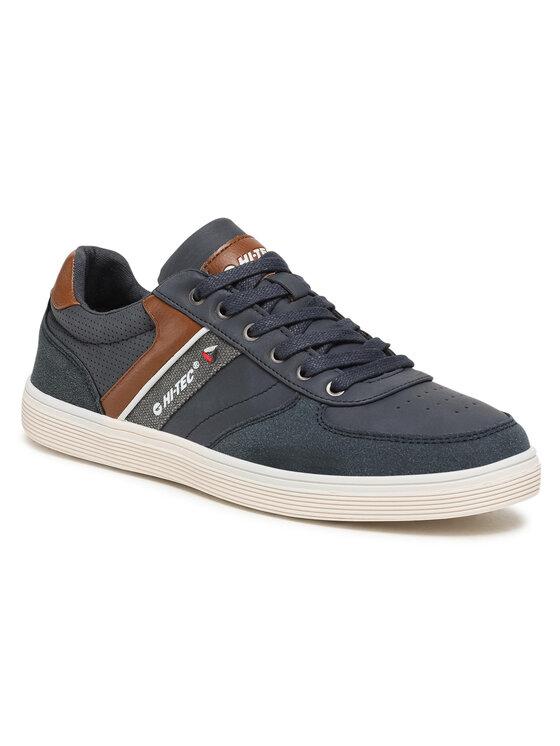 Hi-Tec Laisvalaikio batai Hengill AVSSS21-HT-01 Tamsiai mėlyna