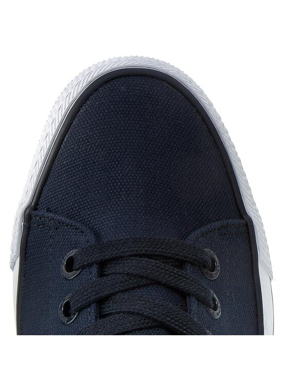Calvin Klein Jeans Calvin Klein Jeans Tenisky Ozzy SE8534 Tmavomodrá