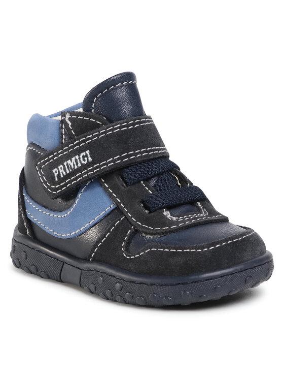 Primigi Auliniai batai 6409422 Tamsiai mėlyna