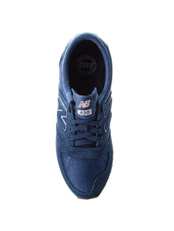 New Balance New Balance Laisvalaikio batai WL420NPN Tamsiai mėlyna