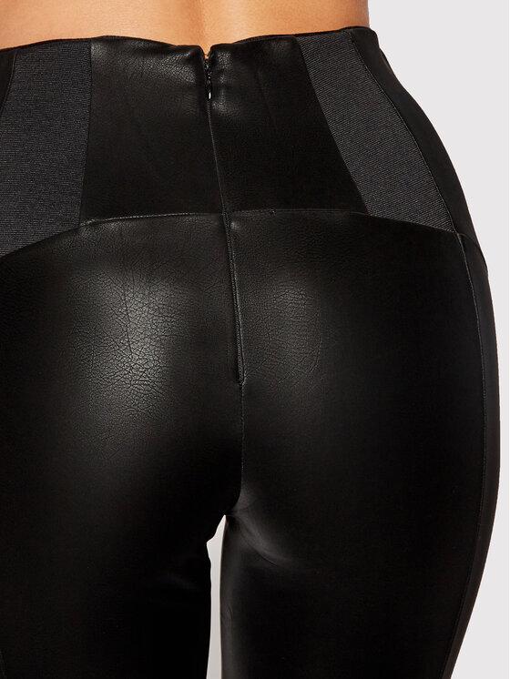 Guess Guess Клинове Katt W1BB21 KAVB0 Черен Slim Fit