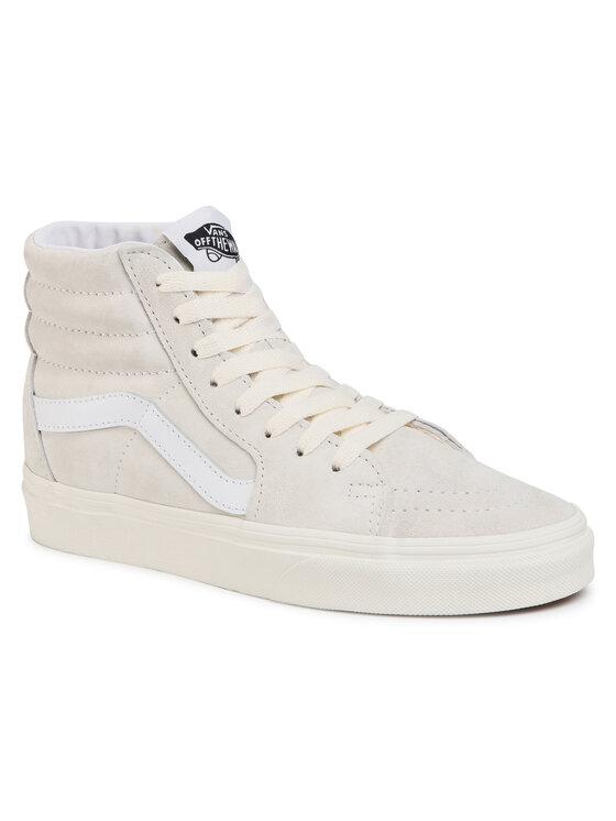 Vans Sneakers Sk8-Hi VN0A4U3C19A1 Beige