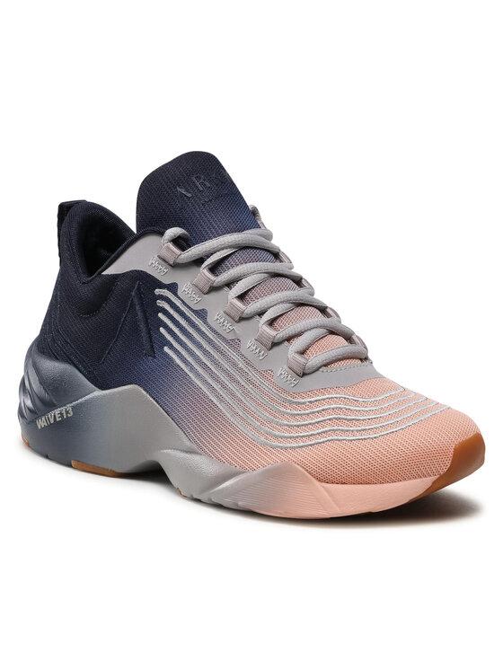 ARKK Copenhagen Laisvalaikio batai Avory Mesh W13 CO4906-0052-W Tamsiai mėlyna