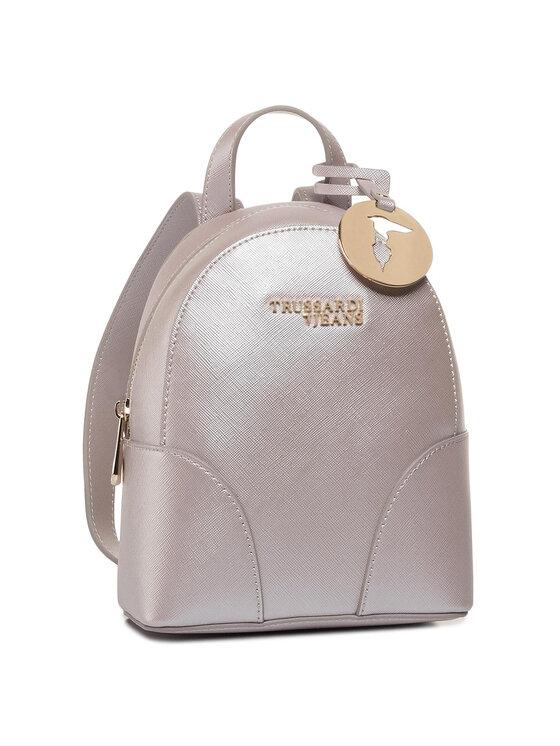 Trussardi Trussardi Jeans Hátizsák Backpack Sm 75B00909 Rózsaszín