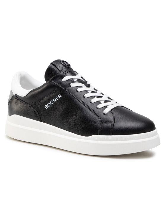 Bogner Laisvalaikio batai Sarajevo 3 12120295020 Juoda