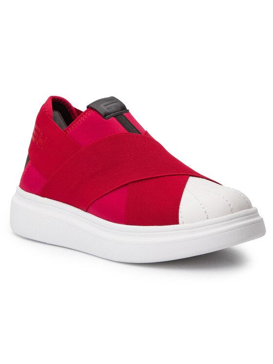 Togoshi Laisvalaikio batai FESSURA TG-08-02-000045 Raudona
