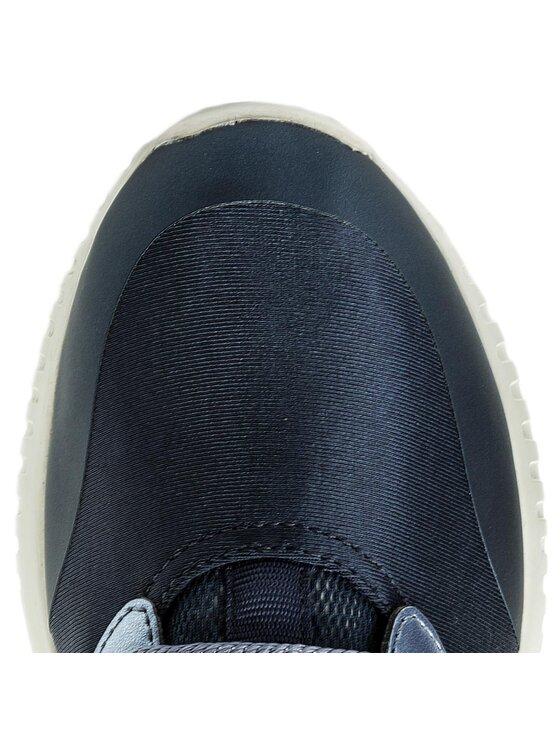 Geox Geox Sneakers J Waviness G. B J826DB 015NF C4005 D Blu scuro