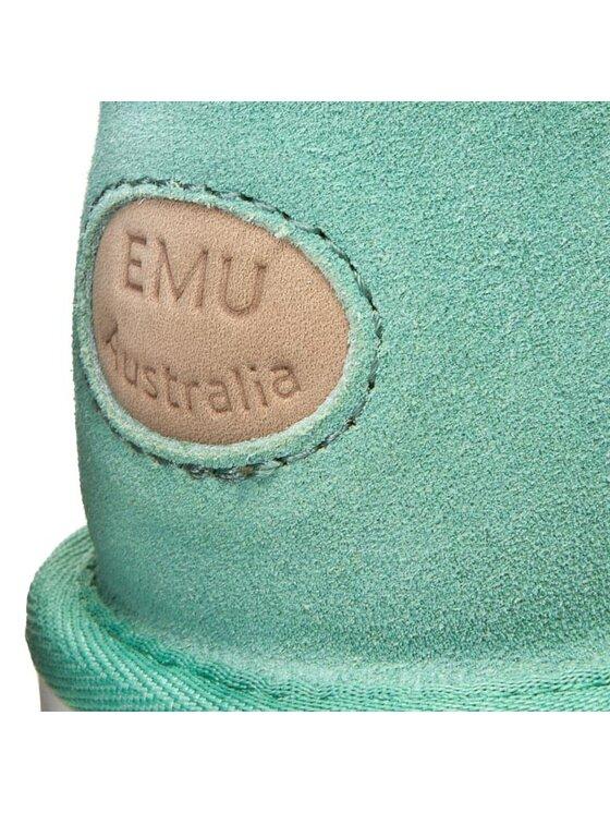 EMU Australia EMU Australia Chaussures Stinger Lo W10002 Vert