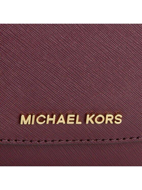 Michael Kors Michael Kors Handtasche Jet Set Travel 32F5GTVC1L Violett