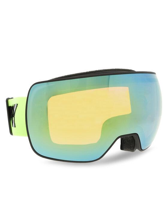 Uvex Slidinėjimo akiniai Compact Fm S5501302330 Juoda