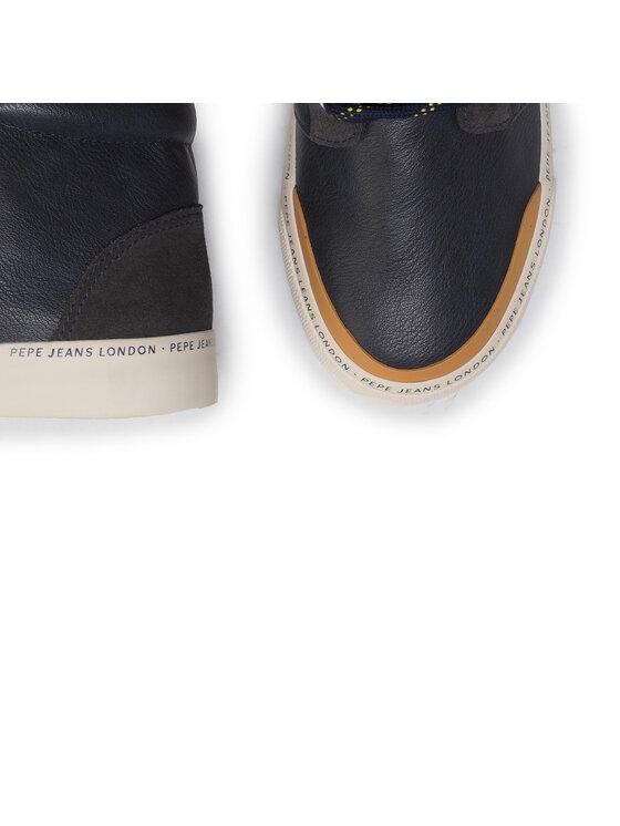 Pepe Jeans Pepe Jeans Sneakers Traveler Bootie PBS30409 Blu scuro