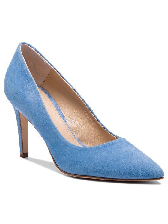 Solo Femme Aukštakulniai 75403-88-I53/000-04-00 Mėlyna