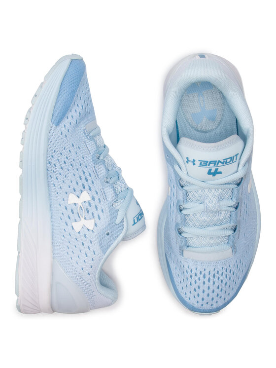 Under Armour Under Armour Обувки Ua W Charged Bandit 4 3020357-107 Син