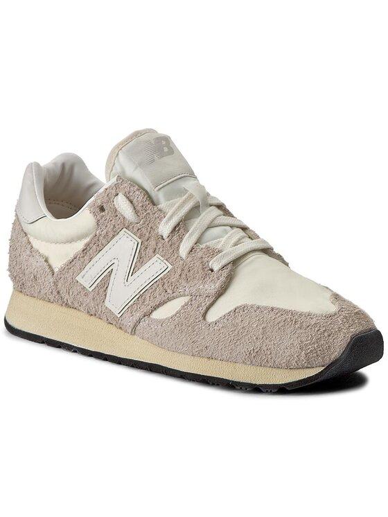 New Balance New Balance Sneakersy U520AC Béžová