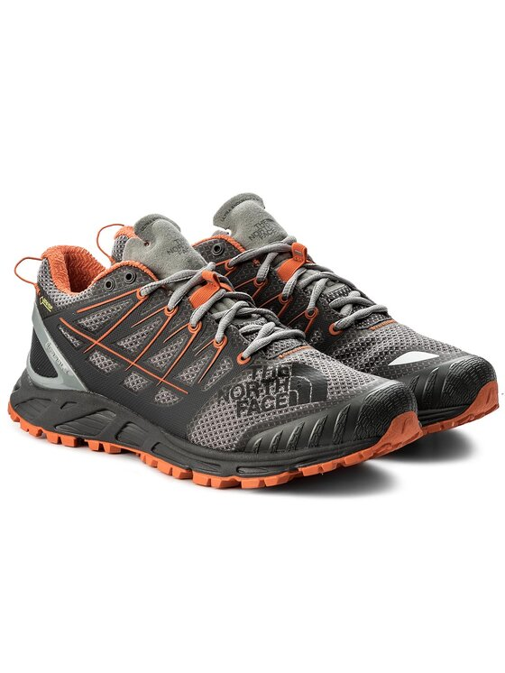 The North Face The North Face Buty Ultra Endurance II GTX GORE-TEX T93FXS4EM Szary