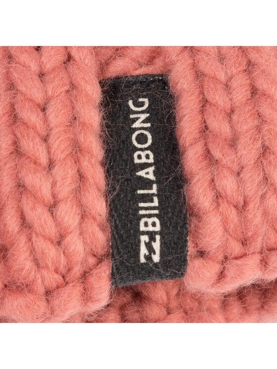 Billabong Billabong Σκούφος Headsss Q9BN02BIF9 Ροζ