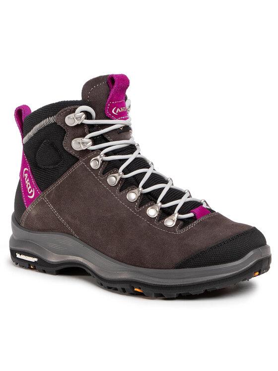 Aku Turistiniai batai La Val Lite Gtx GORE-TEX 405 Pilka