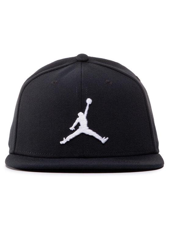 Nike Nike Czapka z daszkiem AR2118 013 Czarny