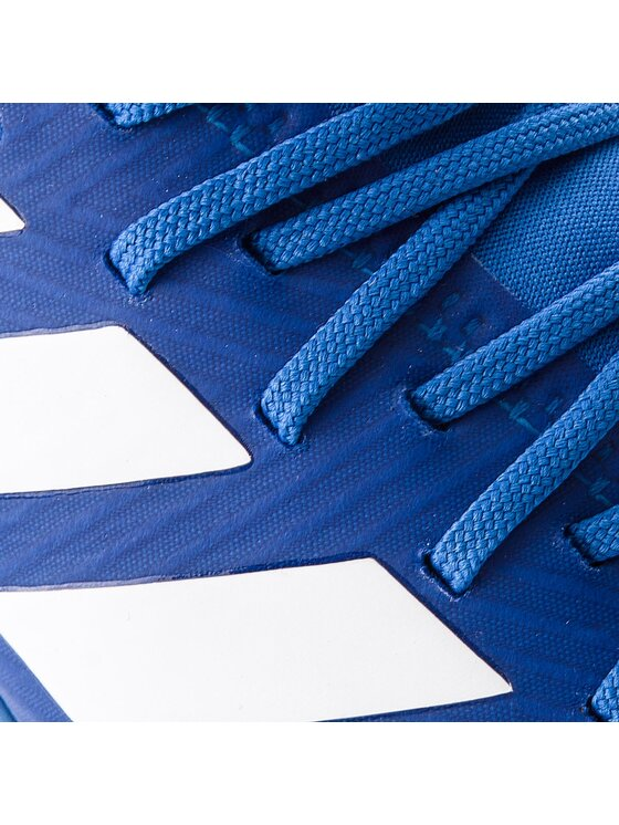 adidas adidas Scarpe Nemeziz Tango 18.3 In J DB2378 Blu
