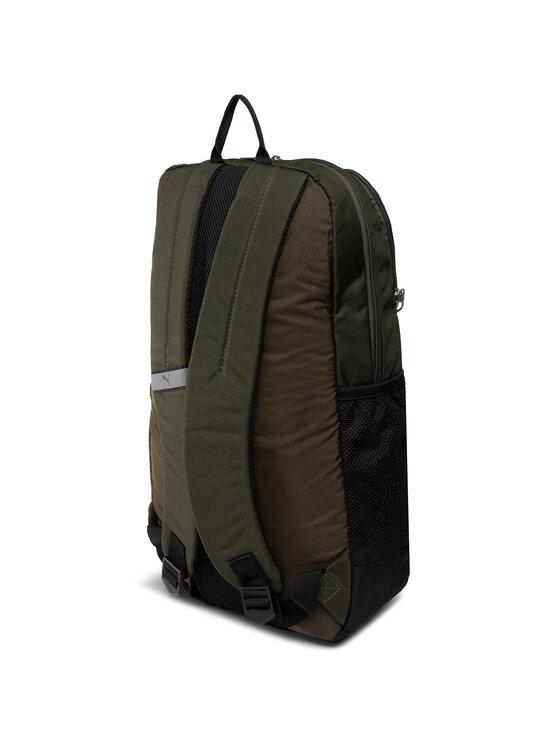 Puma Puma Plecak Deck Backpack 076905 08 Zielony