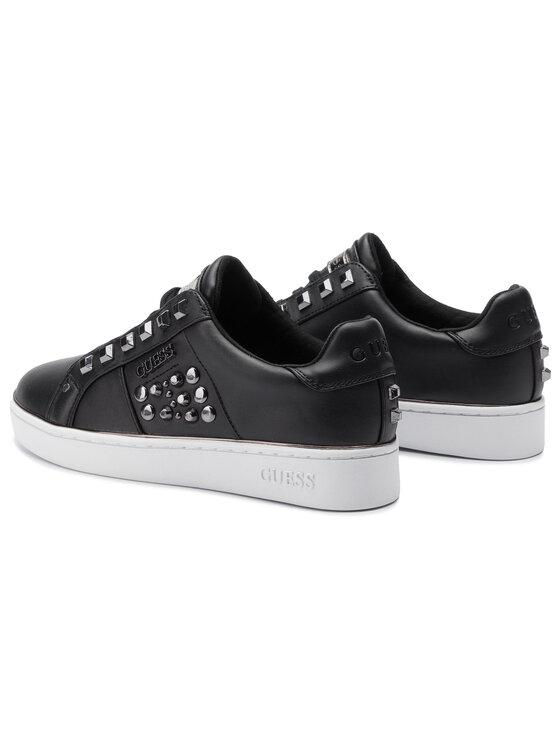 Guess Guess Sneakers Brandi FL7BRD ELE12 Noir