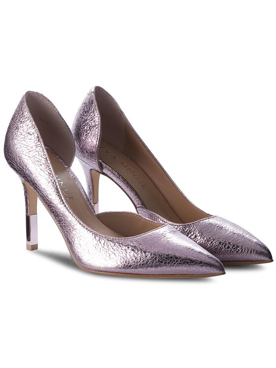 Eva Minge Eva Minge Обувки на ток Ivette 3P 18SF1372179ES Розов