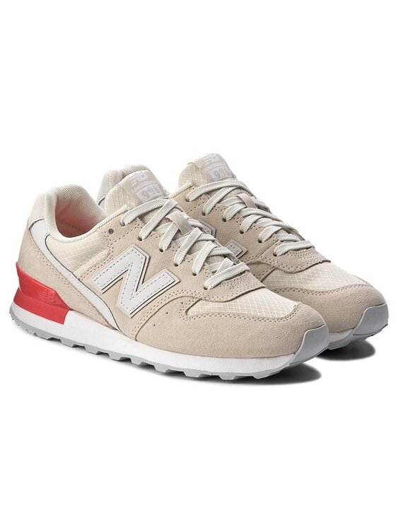 New Balance New Balance Laisvalaikio batai WR996SR Smėlio