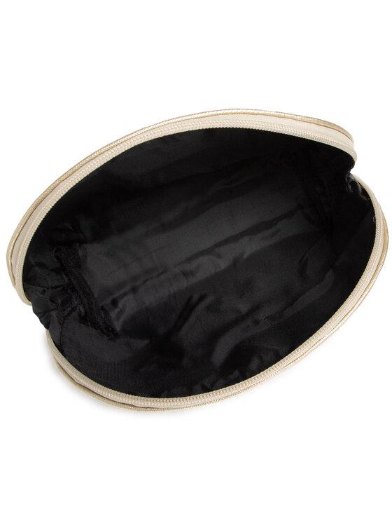 Guess Guess Kosmetyczka Coreen Accessories PWCORE P1170 Złoty