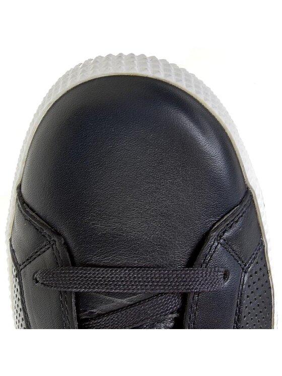 Geox Geox Sneakers U Hix B U52R8B 00043 C4002 Blau