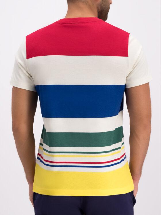Champion Champion T-shirt 212793 Multicolore Regular Fit
