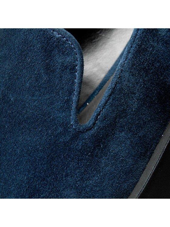 Calvin Klein Calvin Klein Halbschuhe Reva N11789 Dunkelblau