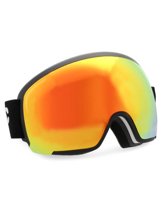 POC Slidinėjimo akiniai Orb Clarity 407008172 Juoda
