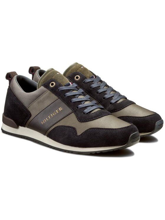 Tommy Hilfiger TOMMY HILFIGER Sneakers Maxwell 11C2 FM56821679