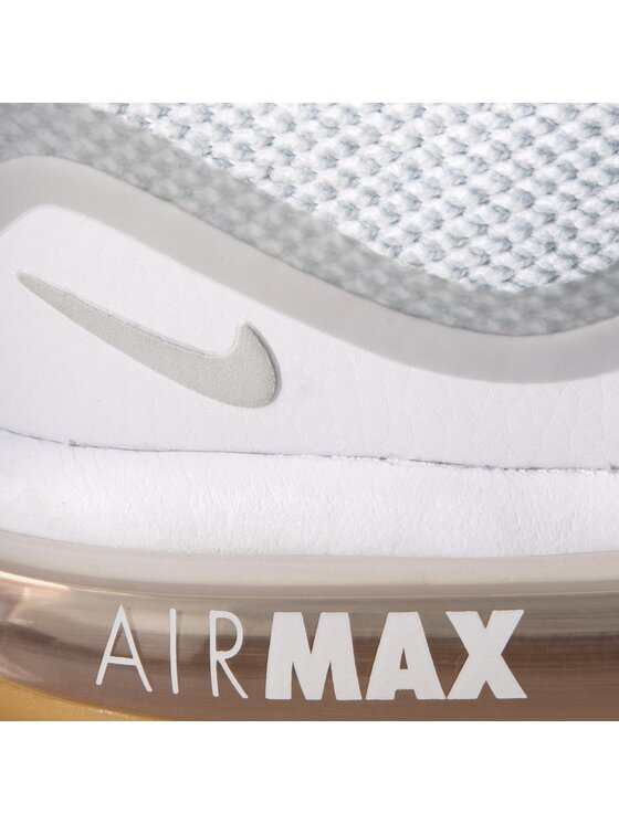 Nike Nike Pantofi Air Max Sequent 3 908993 101 Alb